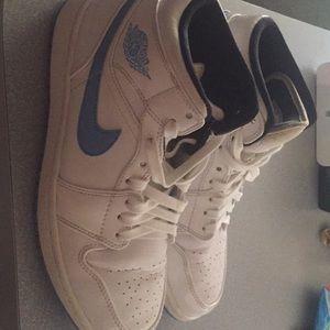 Nike AIR JORDAN LEGEND BLUE - Size 8.5 554724-127
